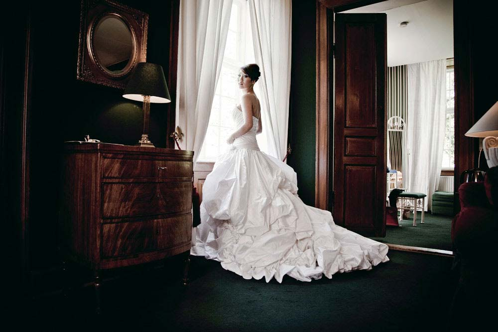 Bryllupslokationer