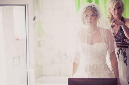 Leverandører af brudekjoler