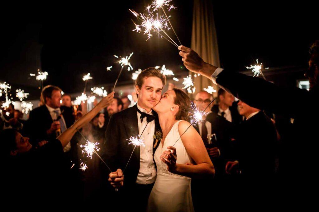 Bryllup Traditioner