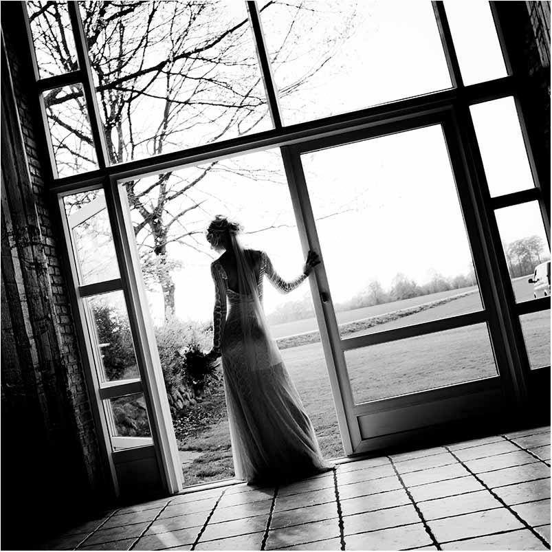 brud i kjolen